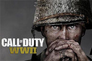 Call of Duty WWII sælger godt