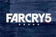 Far Cry 5 - The Father's Calling actionfigur annonceret
