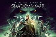 Ny Middle-earth: Shadow of War udvidelse ude nu