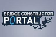 Bridge Constructor Portal på vej til PS4