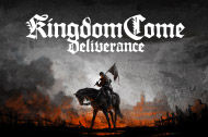 Kingdom Come: Deliverance får stor Day-1 patch
