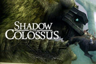 Shadow of the Colossus går til tops i England