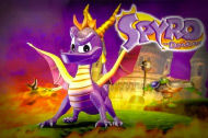 Rygte: Spyro the Dragon Remaster kommer til PS4