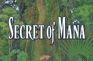 Secret of Mana lanceringstrailer