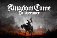 Hvor er vores Kingdom Come: Deliverance anmeldelse?