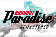 Burnout Paradise Remastered annonceret