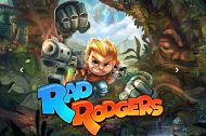 Rad Rodgers anmeldelse