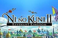 Ni No Kuni II: Revenant Kingdom - The mysterious traveler trailer