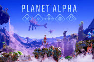 Planet Alpha annonceret til PlayStation 4