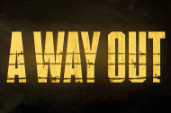 A Way Out udkommer i morgen