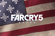 Far Cry 5 ryger til tops i England