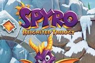 Spyro Reignited Trilogy popper op på nettet