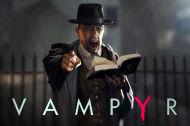 Vampyr får udgivelsesdato