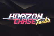 Horizon Chase Turbo annonceret