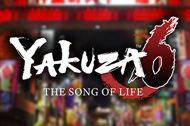 Yakuza 6: The Song of Life lanceringstrailer