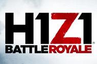 H1Z1 annonceret til PlayStation 4