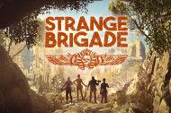 Strange Brigade udkommer til august