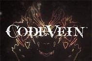 Code Vein gameplay trailer