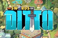 The Swords of Ditto lanceringstrailer