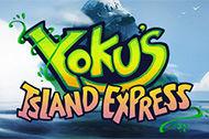 Yoku's Island Express - Story trailer