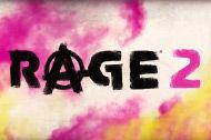 Rage 2 officielt annonceret