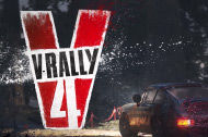 V-Rally 4 - Buggy trailer
