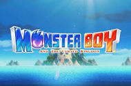 Se ny trailer til Monster Boy and the Cursed Kingdom