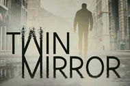 Twin Mirror annonceret til PlayStation 4