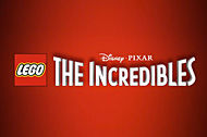 LEGO The Incredibles er ude nu