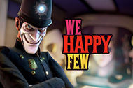 We Happy Few - The ABC's of Happiness trailer