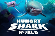 Hungry Shark World er ude på PlayStation 4