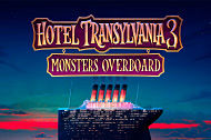 Hotel Transylvania 3: Monsters Overboard anmeldelse