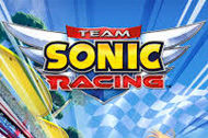 Team Sonic Racing - Multiplayer trailer