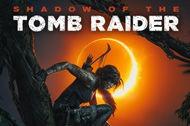 Shadow of the Tomb Raider lanceringstrailer