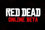 Red Dead Online annonceret