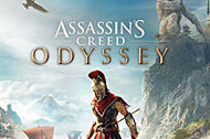 Assassin's Creed Odyssey figurer tilgængelige nu