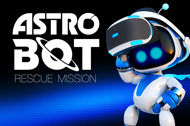 Astro Bot Rescue Mission anmeldelse