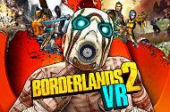 Borderlands 2 VR annonceret