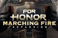 Marching Fire udvidelse ude nu til For Honor