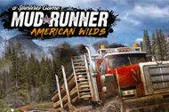 Spintires Mudrunner - American Wilds lanceringstrailer