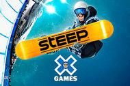 Steep X Games er ude nu