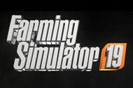 Farming Simulator 19 runder 1 million