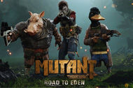 Mutant Year Zero: Road to Eden anmeldelse