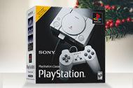 Vinderen af en PlayStation Classic er fundet