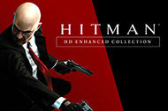 Hitman HD Enhanced Collection annonceret