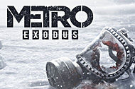 Metro Exodus vil launce med photo mode