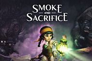 Smoke and Sacrifice lanceringstrailer