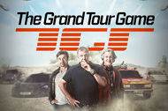 The Grand Tour Game anmeldelse