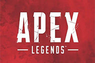 Se Apex Legends gameplay her