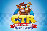 Crash Team Racing Nitro-Fueled gameplay trailer
